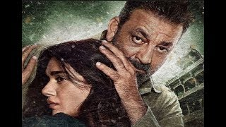 Cutting Review of Sanjay Dutt & Aditi Rao Hydari's Bhoomi