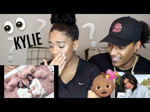 KYLIE JENNER HAD HER BABY!!!