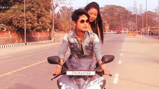 Kaise bhulu mein //hindi song - debbarmaraishok