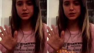 """Vídeo Star """"Cachos De Mi Alma   Soge"""""""