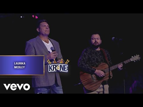 Adam Tas, Brendan Peyper, Kurt Darren, Refentse - Laurika Treffer Medley (Live)