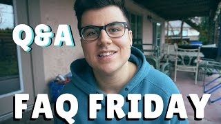 ASK ME YOUR WEIGHTLOSS & FITNESS QUESTIONS | FAQ Fridays