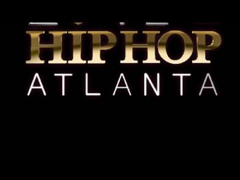 Atlanta Bubblin Hip Hop [Dj Sherman]