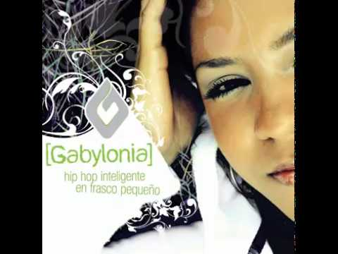 Gabylonia ft guerrilla seca pal ghetto
