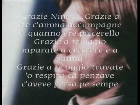 Mi Dite Tutti I Brani Dellalbum Fore A Scola Di Nino Dangelo