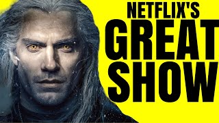 What Makes THE WITCHER Great - Netflix's Underrated Hit