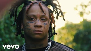 Real Feel (Visualizer) - Trippie Redd  (Video)