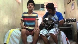 Sa aking Puso by Ariel Rivera (cover)
