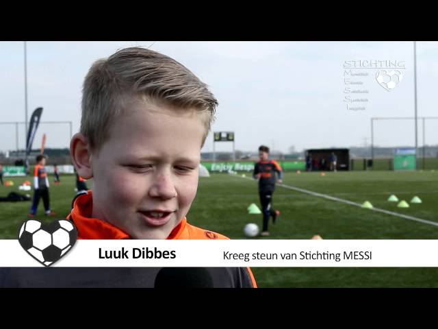 Stichting MESSI