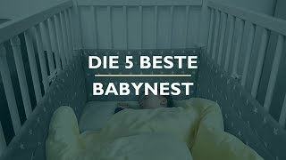Die 5 Beste Babynest Test 2021