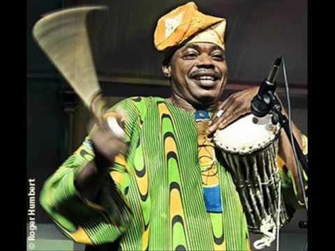 Rasaki Aladokun Juju Talking Drum ft. Music of Chief I.K. Dairo (Audio)