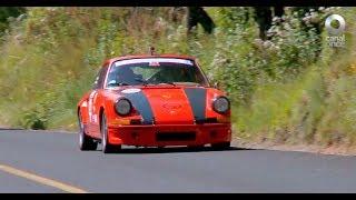 Carrera Panamericana - Programa 5