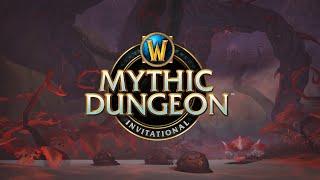 Final Lower Bracket | Method NA vs Abrakeydabra | Mythic Dungeon International Spring West Cup 1