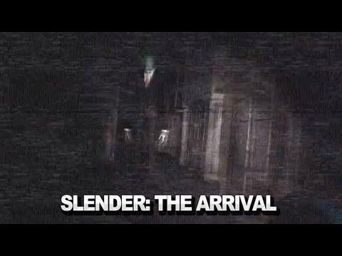 Trailer de Slender: The Arrival