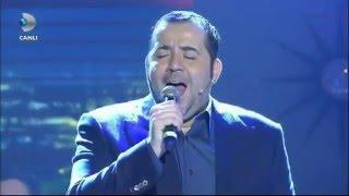 Ata Demirer - Caruso -Dedikodu Beyaz Show Canli Performans