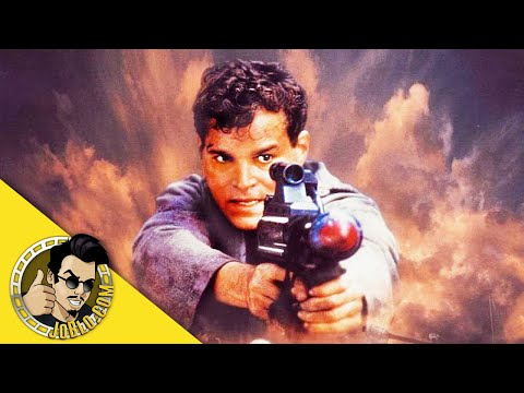 No Escape - The Best Movie You Never Saw