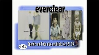 EVERCLEAR - SO MUCH FOR THE AFTERGLOW 30