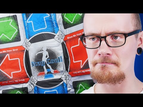 This Dance Mat is AWFUL   LOOTd Unboxing