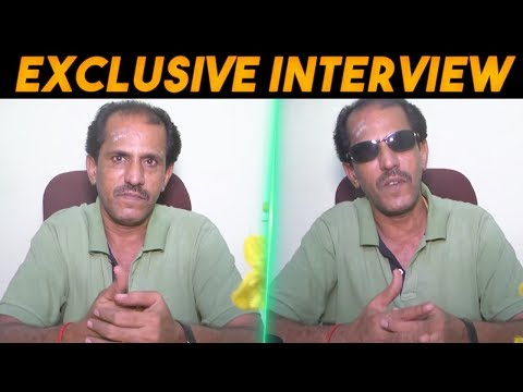 Exclusive Interview With Vaiyapuri ..