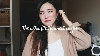 the truth about social work and social workers | salary, reputation, turnover rate, etc.