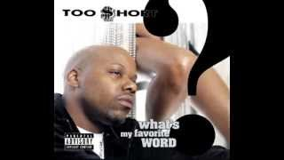 Too Short-The Old Fashioned Way