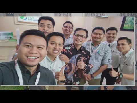 Cover lagu BPJSTK untuk Indonesia