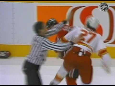 Brian MacLellan vs. Duane Sutter