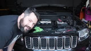 jeep patriot red lightning bolt - Kênh video giải trí dành