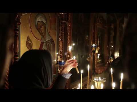 Митрополит Даниил завершил чтение покаянного канона Андрея Критского