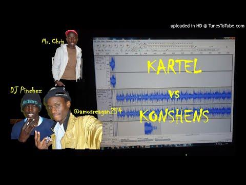 KONSHENS vs KARTEL PT I