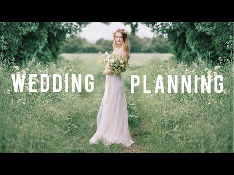 HELPFUL WEDDING PLANNING TIPS! | Tiny Twisst