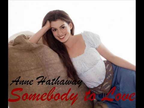 Somebody to love karaoke ella enchanted