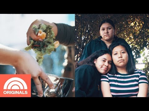 This School Helps Students Eat Healthily In A Food Desert | TODAY ORIGINALS
