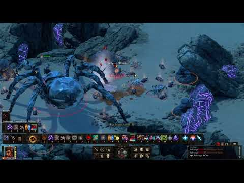 Download Pillars Of Eternity 2 Deadfire Guide Cipher Video 3GP Mp4