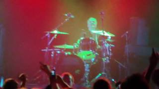 """THE MODERN ROME BURNING"" -ANTI-FLAG- *LIVE HD* NORWICH UEA LCR 4/3/09"