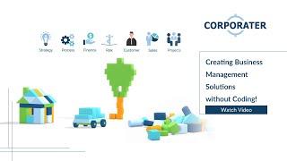 Corporater video