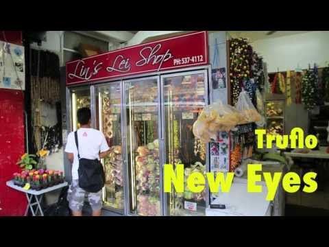 """New Eyes""- Truflo Original Music Video"