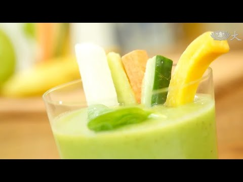 Green Smoothies for Better Health