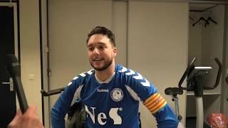 Interviews Schelluinen -  SVW