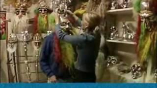 preview picture of video 'CONOCIENDO BOLIVIA - ORURO: Tierra de Amor ♥ y de Carnaval ♪'
