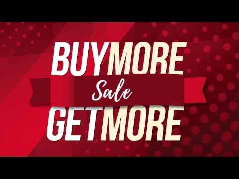 Buy More. Get More.