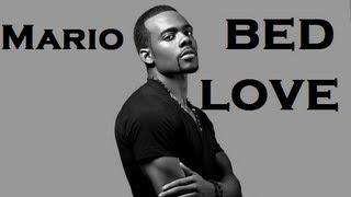 Mario - Bed Love