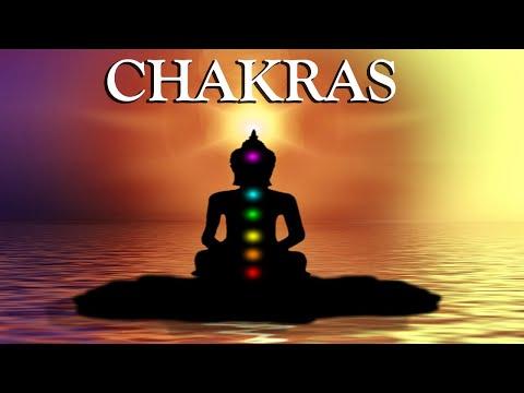 Msica Para Alinhar os Chakras  Limpar a Aura Enquanto Voc Dorme   Msica Para Dormir