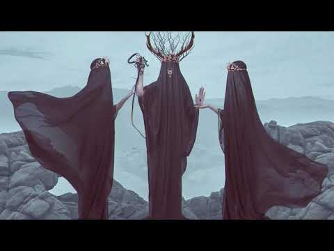 Wendy Rule - A Tribute to Hecate ( Pagan Song )
