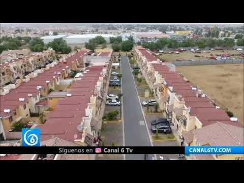 Solo un 17? trabajadores en México puede comprar una casa