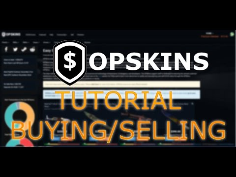 How to sell csgo skins on opskins earn points for cs go skins