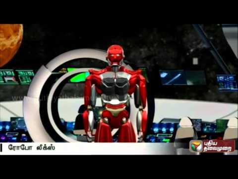 Robo-Leaks-21-03-2016-Puthiyathalaimurai-TV