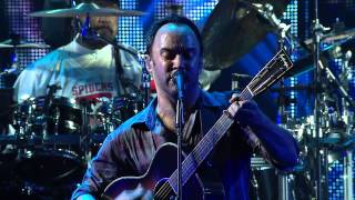Dave Matthews Band Summer Tour Warm Up - Don't Burn The Pig 6.25.13