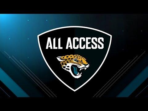 Jaguars All Access with guest David Garrard