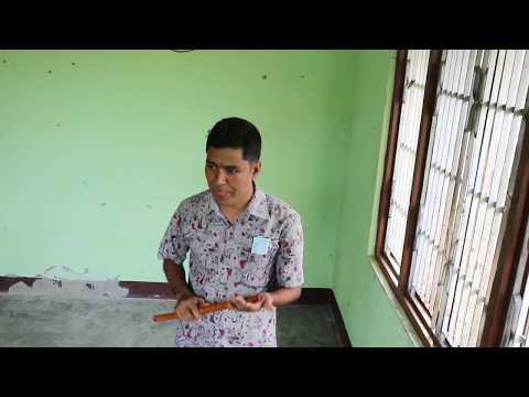 Jiwan Kshetry: Flute